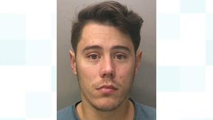 Jamie Chapman has been jailed for 16 years.
