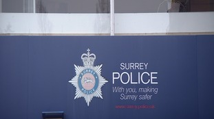 Surrey Police: '...such acts seek to divide... We must continue to stand together'