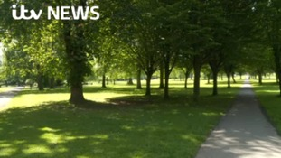 Concern grows for mother of dead baby found in park