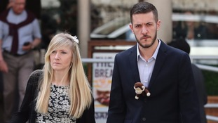 Charlie Gard parents await ruling over taking son to US for treatment