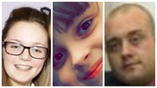 Victims of Manchester terror attack named