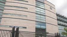 Accused 'told neighbour he punched murder victim'