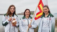 Guernsey name Gotland flag bearer and water carriers