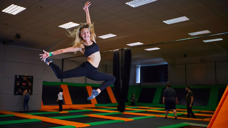 3m indoor adventure park given approval in newcastle. Black Bedroom Furniture Sets. Home Design Ideas