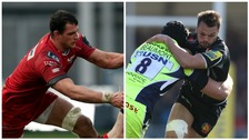 WRU confirm Shingler and Dollman called up to Wales squad
