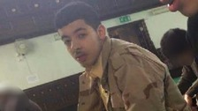 Bomber 'travelled to Syria' and had 'proven' links with IS
