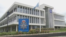 Durham Constabulary HQ