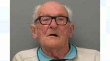 87-year-old man jailed for sex offences