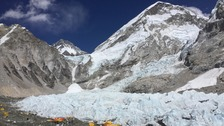 Four climbers found dead on Mount Everest
