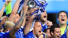 Chelsea cancel victory parade after terror attack