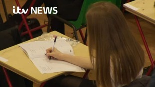 Young people discuss tips to beat exam stress