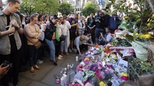 More than £1.5 million has been raised in the wake of the terrorist attack in Manchester on Monday night.