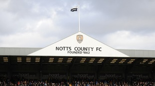 Notts County liquidation threat lifted after 'dramatic compromise'
