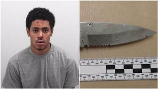 Teenager stabbed five men in one evening in nightclub 'spree of violence'