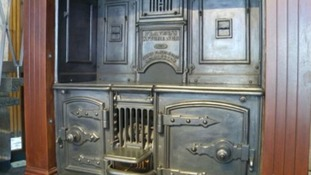 AGA to close foundry in Shropshire