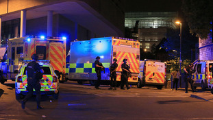 NI man arrested over Facebook post on Manchester attack