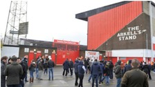 swindon town club