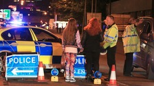 Manchester terror attack 'should not be hidden from children'