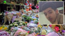 Manchester bomber's father insists son is innocent