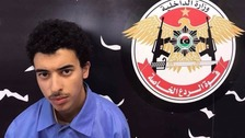 Arrested bomber's younger brother was 'planning terror act'