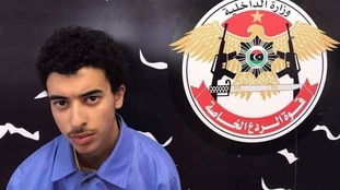 Hashem Abedi has been arrested in Tripoli.