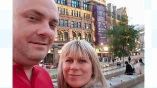York student thanks 'everyone for the supportive messages' after parents confirmed dead in terror attack