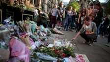 Minute's silence to be held for Manchester victims