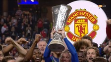 Utd dedicate Europa win to Manchester bomb victims