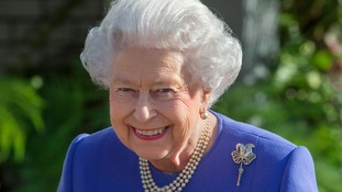 Queen coming to Staffordshire to visit duchy land