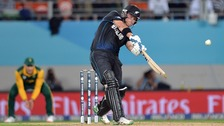 Somerset sign New Zealand international Corey Anderson