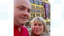 Bid to help family of York couple killed in Manchester