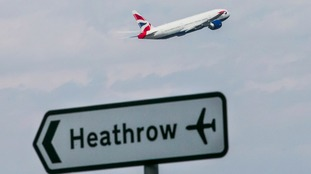 Could third runway approval mean years of misery for drivers?