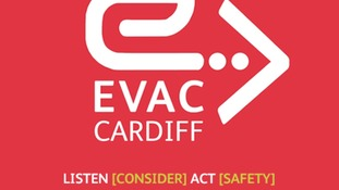Cardiff has a new app to help people during major incidents