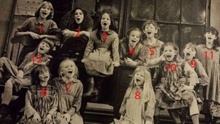 Original West End cast of Annie meet for first time in 40 years