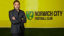 Daniel Farke is Norwich City's new head coach.