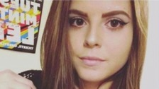Leeds student Courtney Boyle died in Manchester attack
