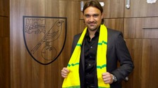 The rumours were true: Norwich City confirm Farke as head coach