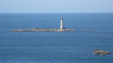 Body found in sea off Guernsey's coast