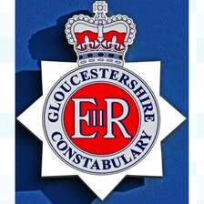 gloucestershire police badge