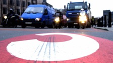 UKIP would scrap congestion charge and low emission zone