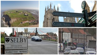 General Election 2017: Who is standing in North Yorkshire?