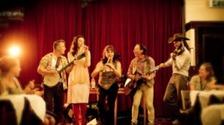 Dumfries & Galloway Arts Festival
