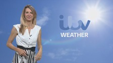 Tonight: Lows of 14 degrees, humid