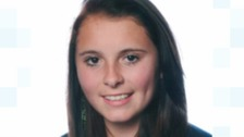 Zoe Shapiro was fatally injured in February 24 last year.