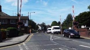 A59 through Starbeck closed for subway replacement