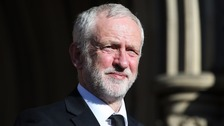 Corbyn to link terror at home on UK's military interventions abroad