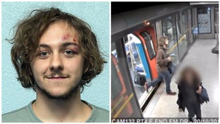 Student who planted bomb on Underground jailed for 15 years