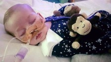 Charlie Gard's parents may appeal in Supreme Court