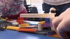 Cambridge university recruits first ever 'Professor of Lego'