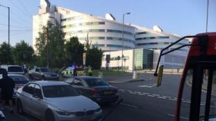QE Hospital incident: False alarm but 'made in good faith'